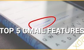 Top 5 Gmail/Inbox Features on Android