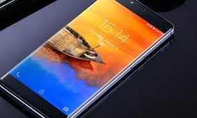 Win a Bezel-Less Elephone S3! We Have Two