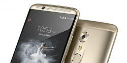 ZTE Employee Hints at Unlocked Bootloader on Axon 7