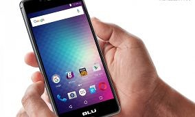 Kernel Source Code Released for the BLU R1 HD