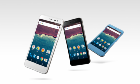 Sharp Joins the Android One Family in Japan with the Sharp Aquos 507SH