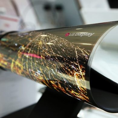 Report: LG to Start Producing Small and Medium-sized OLED Panels This Year