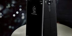 The LG V20 is an Important Device for LG, and They Don't Have Room to Fall Short Again