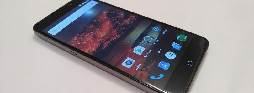 UMi Super Quick Review: Budget-Friendly Price, Loaded Specs, and the Flaws You'd Expect
