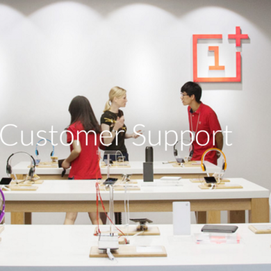 OnePlus Customer Service in 2016: How My Faulty Unit was Handled