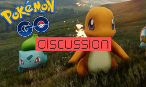 What Do You Think Of Augmented Reality Games And Pokémon GO?