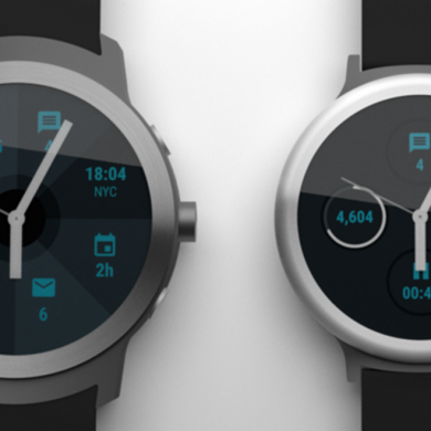 Google is Rumored to Launch 2 Smartwatches During Q1 2017