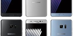 Samsung is Extracting 157+ Tons of Rare Metals from Returned Galaxy Note 7 Units