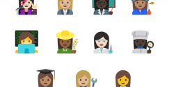 Future Versions of Android Could Let You Use Different Styles of Emoji