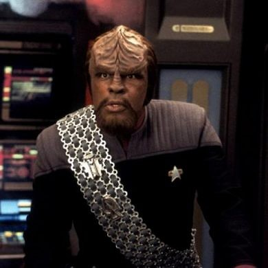 Star Trek's 50th Anniversary: XDA & #WeWantWorf Campaign Giveaway