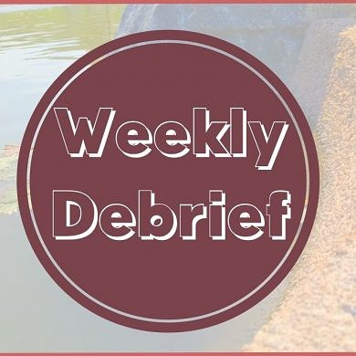 Weekly Debrief — The Note7, Nexus Sailfish, and More