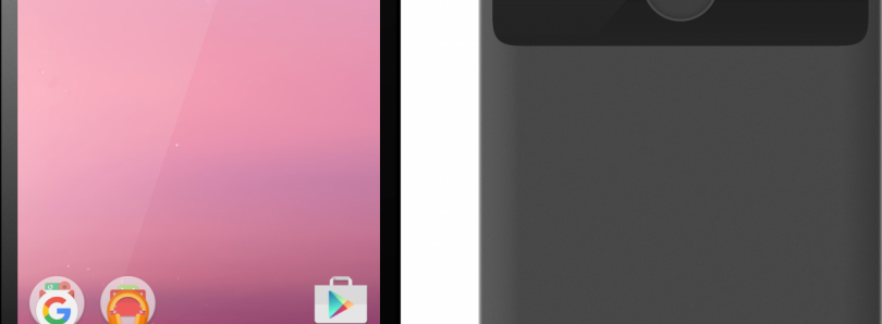 2016 Nexus Devices Rumored to Have 2 of Each Partition