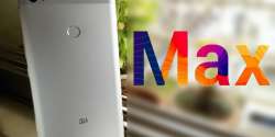 Mi Max XDA First Impressions: A Big Brick of a Phone