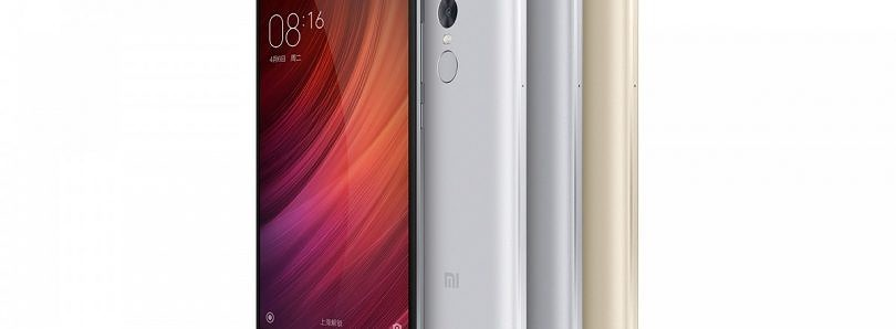 Xiaomi Announces the Redmi Note 4, with Deca-core Helio X20 SoC