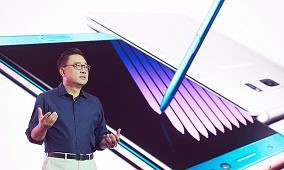"""Samsung Mobile President: Galaxy Note 7 to Receive Android 7.0 in """"2 to 3 months"""""""