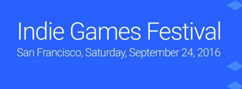 30 Finalists Announced for Google's 1st Indie Games Festival