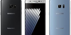 Replacement Galaxy Note 7 Units Continue to Have Battery Issues