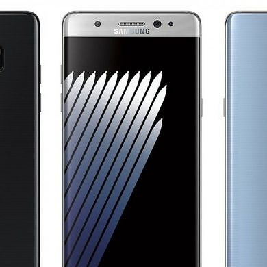 Refurbished Galaxy Note 7 is Rebranded the Galaxy Note 7 FE, Coming to South Korea on July 7th