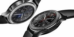 Samsung Unveils the Gear S3 Smartwatch at IFA 2016