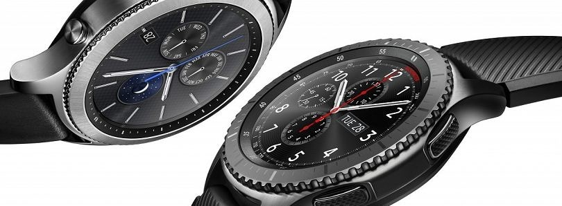 Root Available for the Samsung Gear S3; Work for Porting Android Wear 2.0 has Started