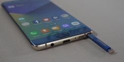 Samsung Galaxy Note 7 Could Face Second Recall as Investigation Continues