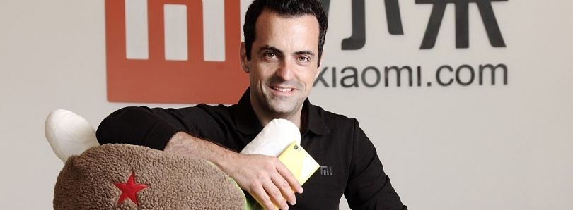 """Xiaomi to Launch Another Product in US in October; Smartphone Launches in the """"Near Future"""""""