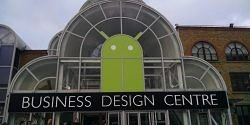 Full Line-up For Droidcon UK Announced