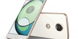 Modded Moto Z2 Play Launcher Gets Ported to the Moto Z Play