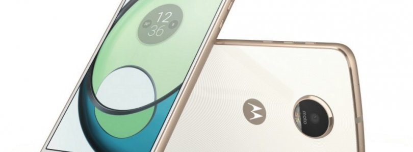 Download Link Available for Android 7.1.1 Nougat on the Retin Moto Z Play