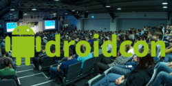 2nd Round of Speakers Announced For Droidcon UK