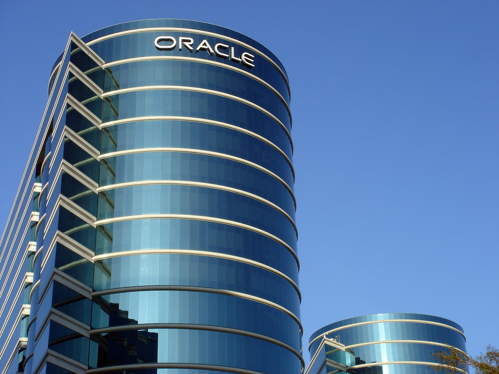Oracle Wants Their Copyright Trial Loss Thrown Out