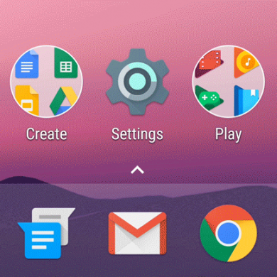 Tutorial: Recreate The New Nexus Launcher's Appearance in Nova