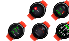 How to Convert the Chinese Xiaomi Amazfit into the English Xiaomi Amazfit PACE