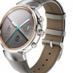 ASUS Announces the ZenWatch 3 at IFA 2016