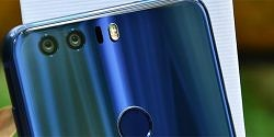 Win an Honor 8: Dual-Camera, Premium Build, and Fast-Charging