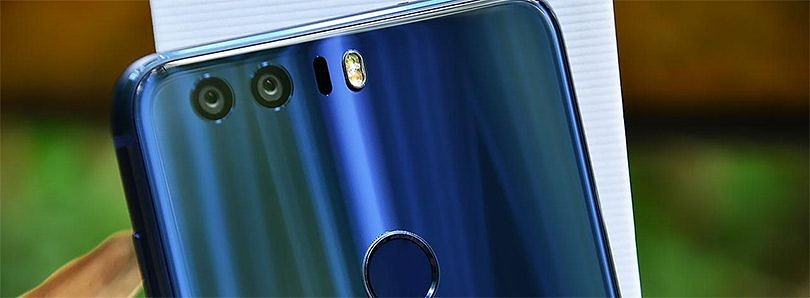 [WINNER ANNOUNCED!] Win an Honor 8: Dual-Camera, Premium Build, and Fast-Charging