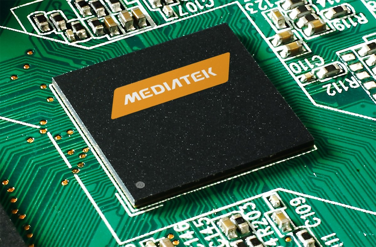 MediaTek Powers the Future of Mobile with New Helio P60 Chipset ...