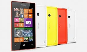 Microsoft Lumia 525 Hacked to Run Android 6.0.1 with CyanogenMod 13