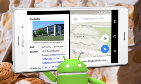 Android Nougat Coming to Many Sony Devices, Xperia Z3 Not on The List (Yet?)