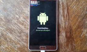 The Root of the Problem: Reminiscing How And Why Tinkerers used Samsung Phones