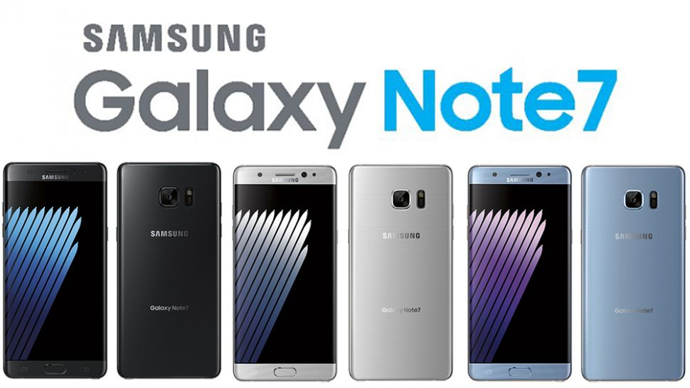samsung galaxy note 7 with 6gb ram and 128gb storage gets