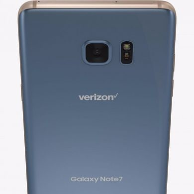 Verizon Firmware on the Galaxy Note 7 Sucks, but You Can Probably Replace it