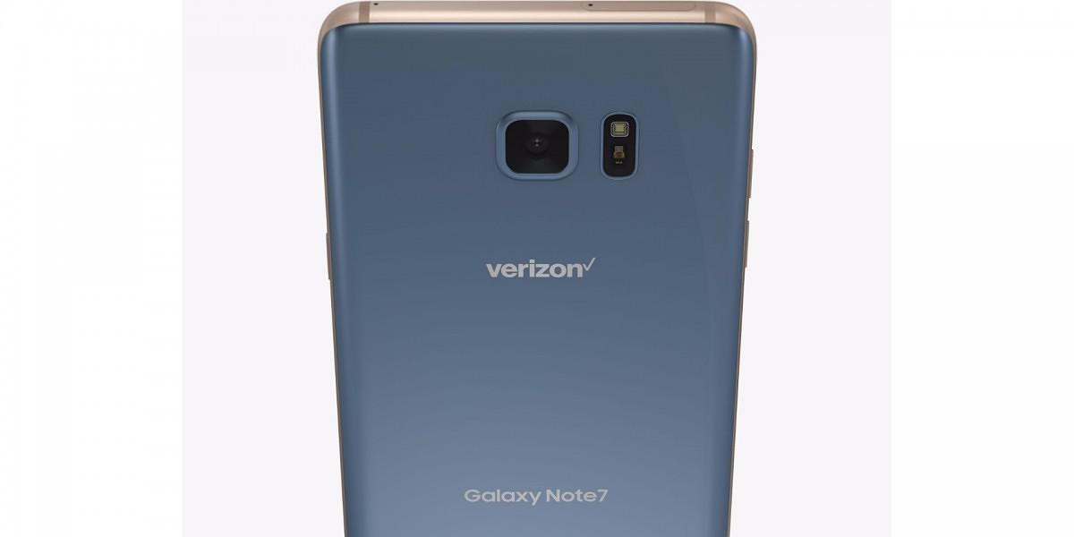 This isn't as big of a deal as it used to be. You'll always be able to use  the latest Samsung Galaxy or iPhone on Verizon and it will work ...