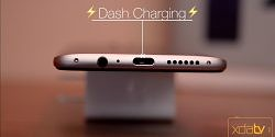 OnePlus 3 ROMs with Dash Charging