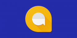 Google Allo Allows Starting Duo Calls Straight from the App