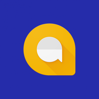 [Update: Feature is Live] Google Allo 11 Hints at Allowing you to Add Members to Group Chats via QR Codes