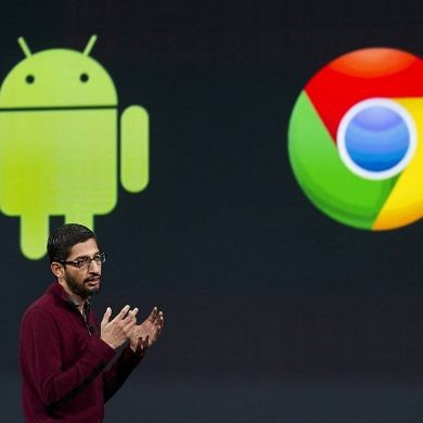 """Google's October 4th Event Likely to Talk about Android-Chrome OS Hybrid """"Andromeda"""""""
