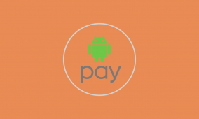 Signs of Life For Android Pay's Global Rollout