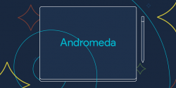 Google's Andromeda to Launch on Pixel 3 Laptop and Huawei Nexus Tablet in 2017