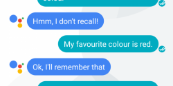 Google Assistant In Allo Revealed Your Search History In a Conversation Without Your Permission, Now Patched